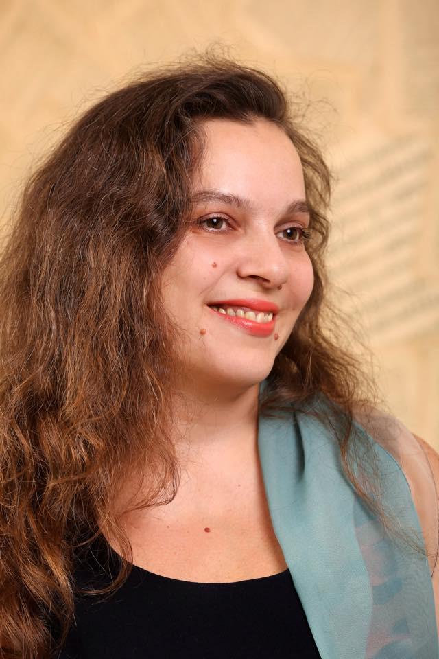 Вчитель англійської мови Тетяна Беляєв