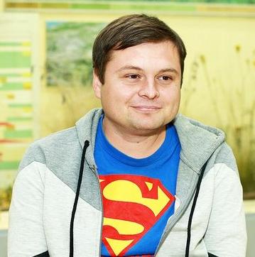 Алексей Коваленко довколоботаника