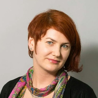 Анна Малюжнок - мама мальчика с дислексией автор 4mama.ua