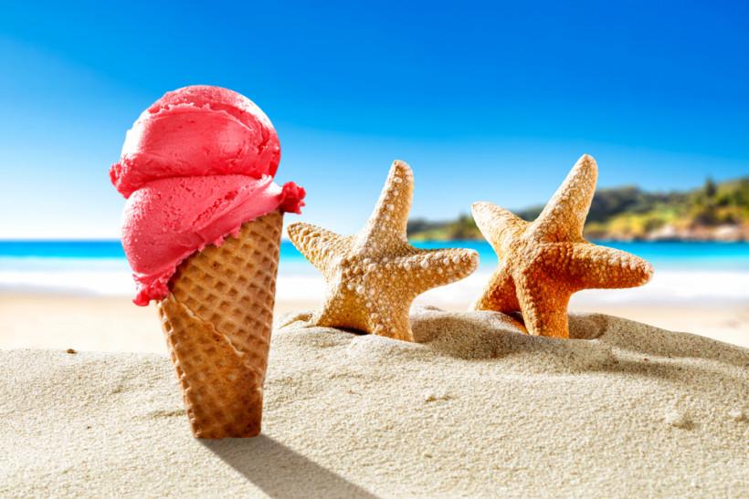 море пісок