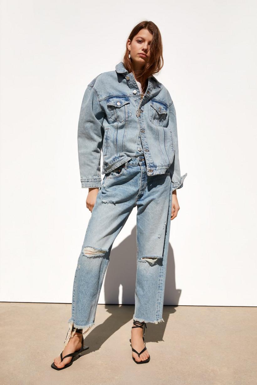 California dreaming и джинсовые 80е: модные луки лета 2019