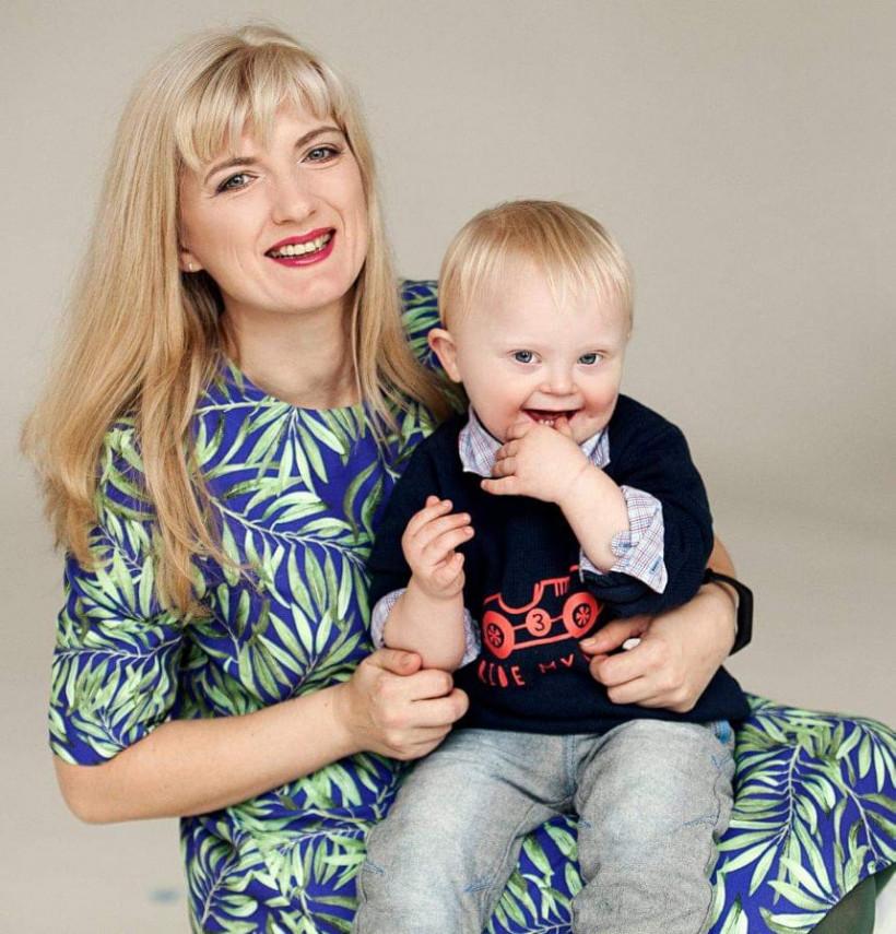 фонд поддержки детей с синдромом дауна