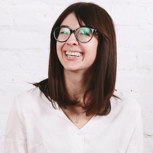 Ганна Кравченко