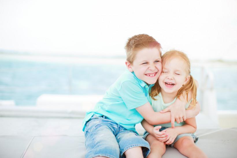 Когда второго: есть ли идеальная разница в возрасте между детьми