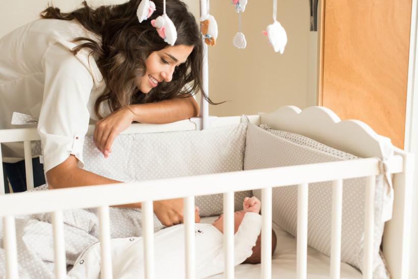 вещи для новороденного