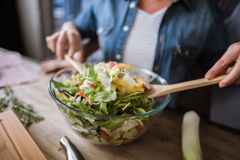 Сезонное похудение: огуречная диета - плюсы, минусы и подводные камни