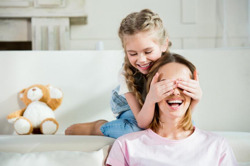 как жить самой с ребенком