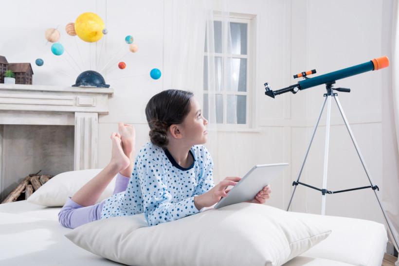 как найти время для отдыха ребенку