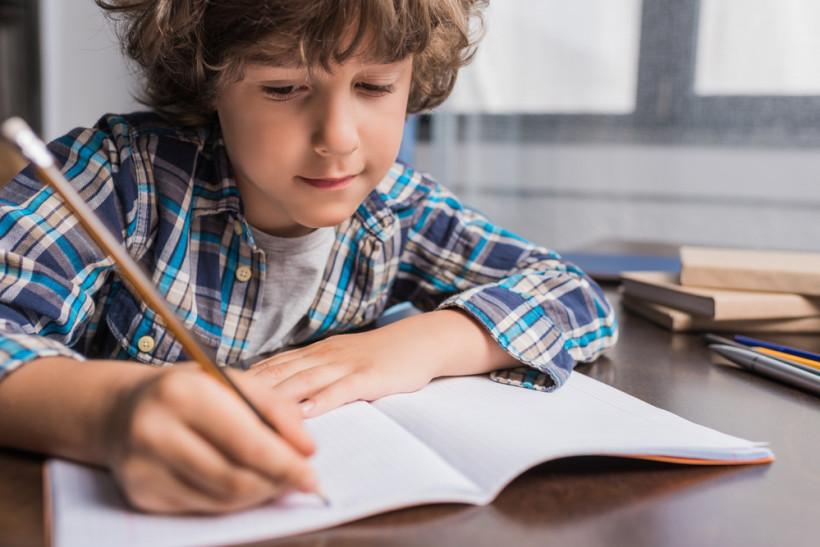 как делать с детьми домашнее задание