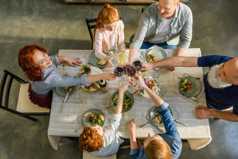 укрепление семейных традиций