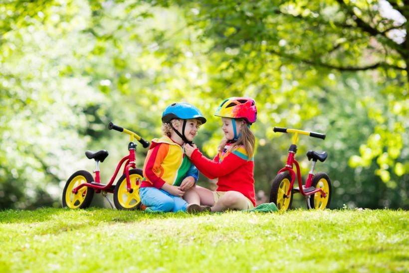 Возрастные опасности: когда и от чего защищать своих детей - рассказывает эксперт по безопасности   Мать и дитя   Родителям