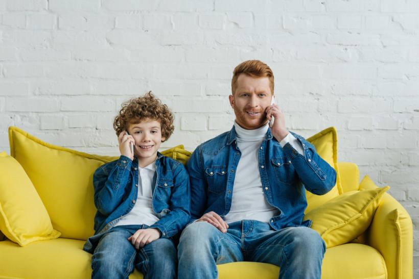 как договориться с детьми