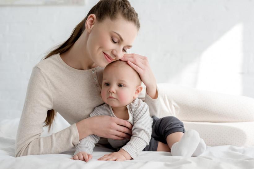 здоровье новорожденного