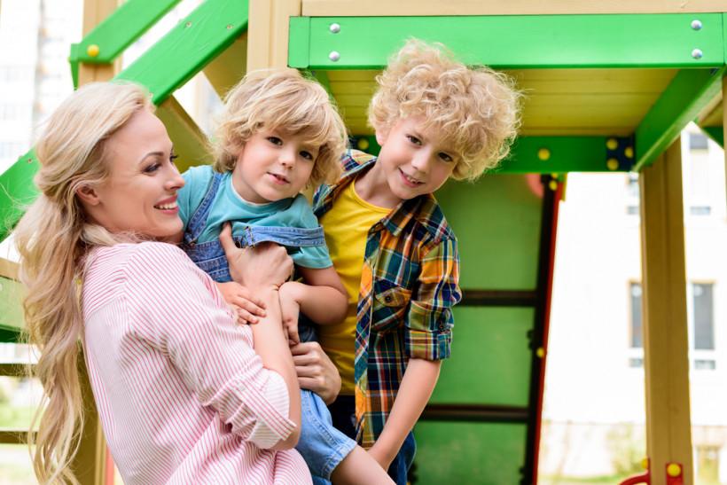 як влаштуватися на роботу мамі