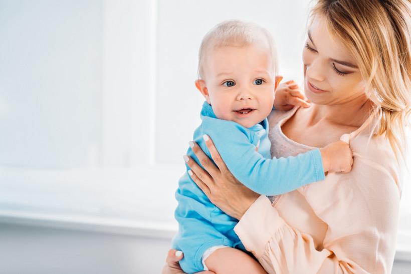 что делать тревожной маме