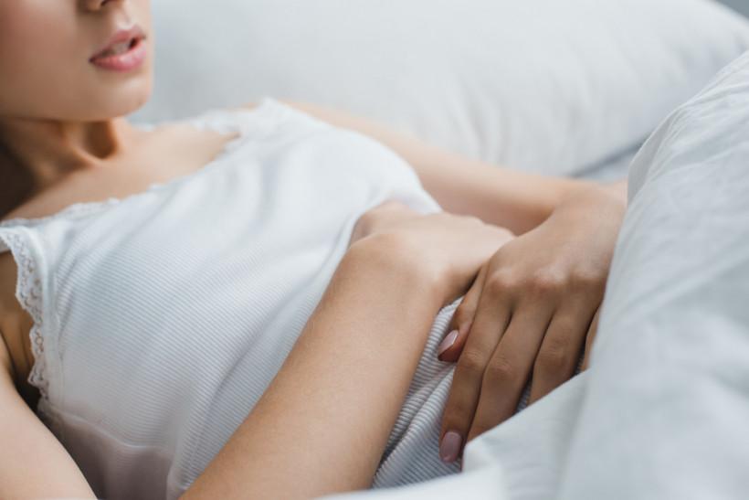 распознать внутриматочную беременность