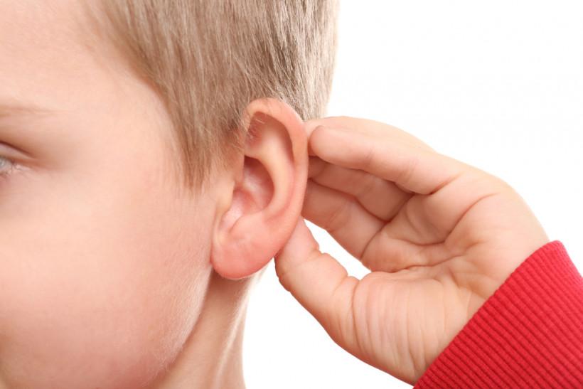 что делать если плохой слух