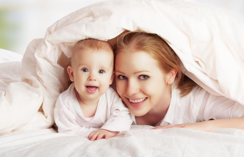 к чему должна быть готова новоиспеченная мама