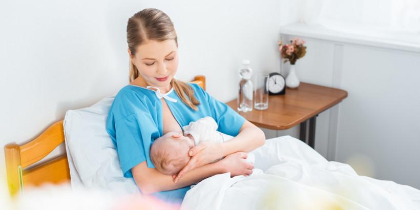 как хорошо родить