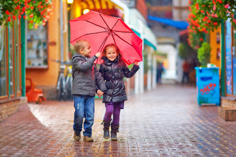 Игры для младших школьников: как укрепить дружбу во время веселых занятий - Семья