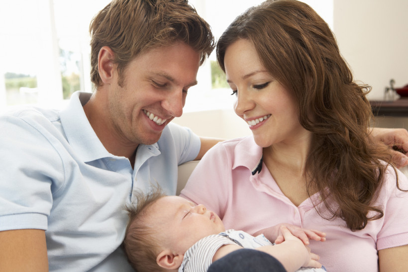 декрет для отцов законодательство