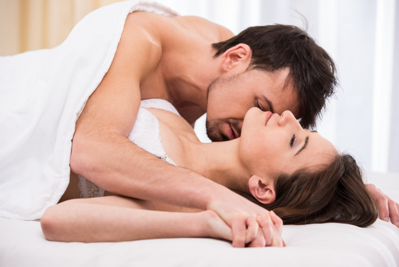 если секса мало