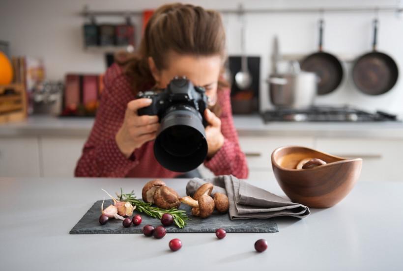 блогер здоровое питание