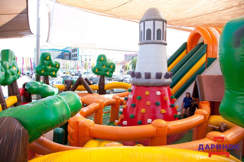 Summer Park 5