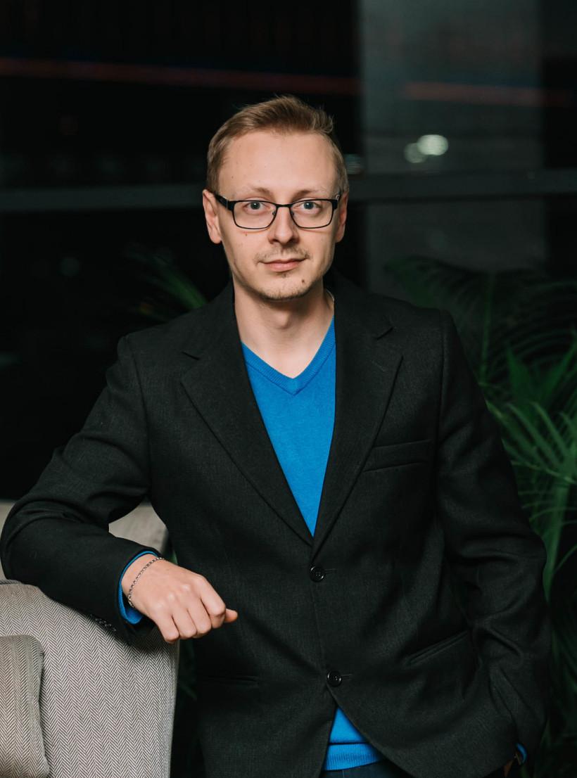 Юрий Дерновой