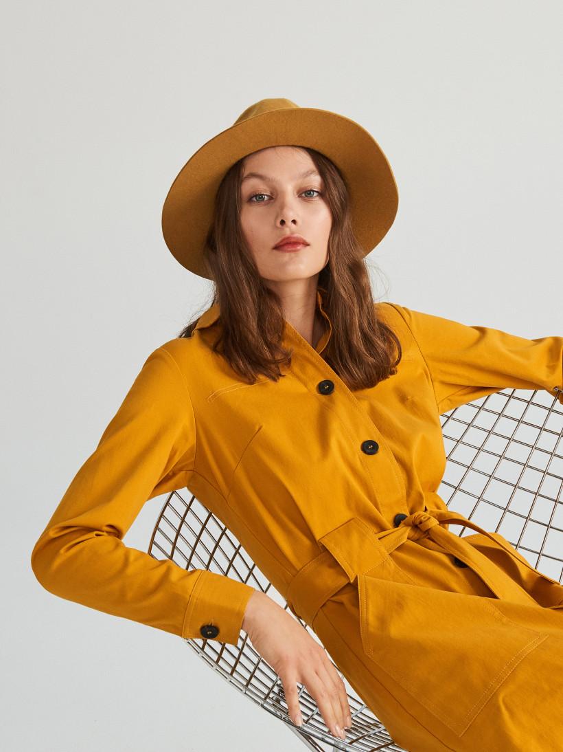 шляпы 2019