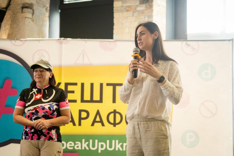 Анастасія Войткевич Winner Group Ukraine