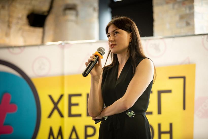 Світлана Ільїнова експерт МОЗ України