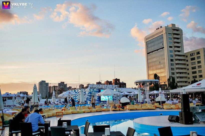 City Beach Club Kiev