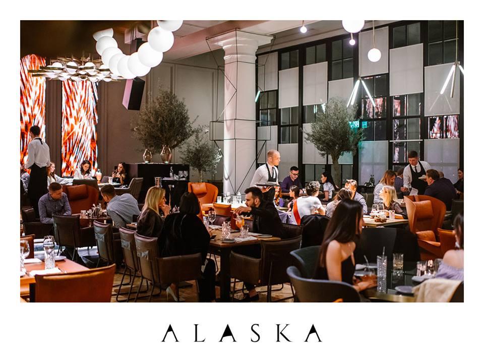 """Alaska""."