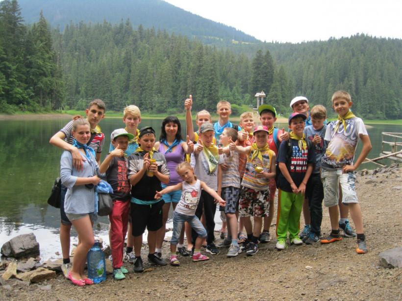 Бизнес-лагерь для детей