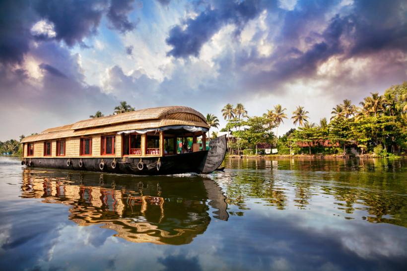 Керала (Индия)