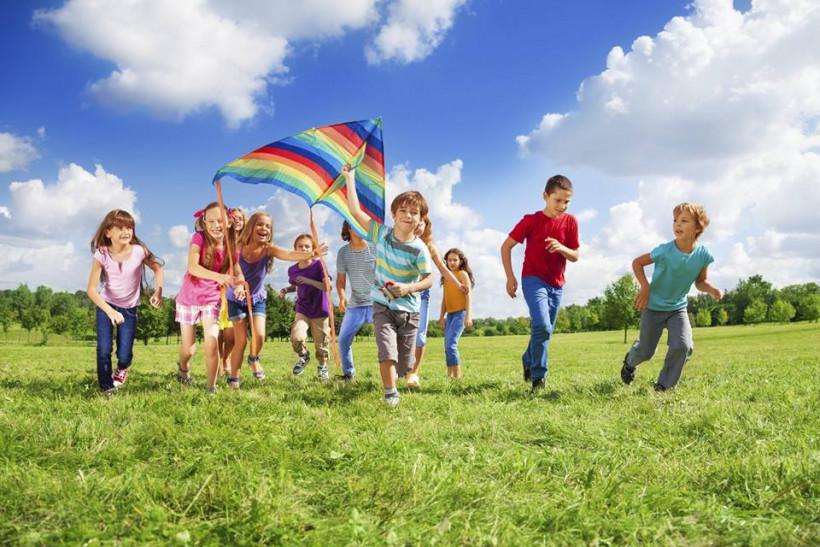 Лагерь для детей Papaya