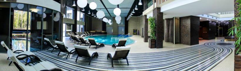 Загородный комплекс Grand Admiral Resort & SPA