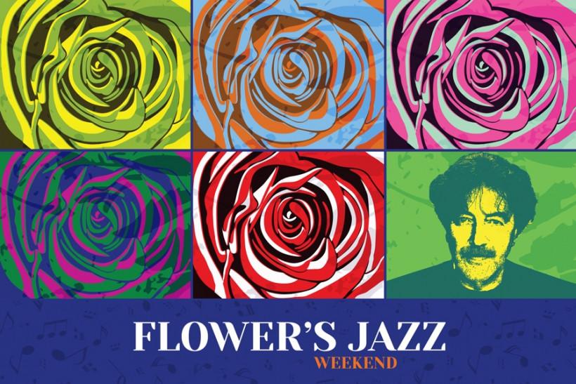 Flower's Jazz Weekend