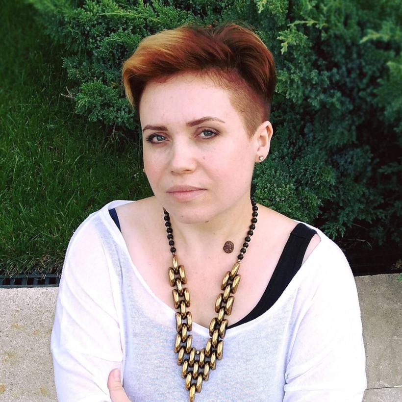 Вікторія Дрозд