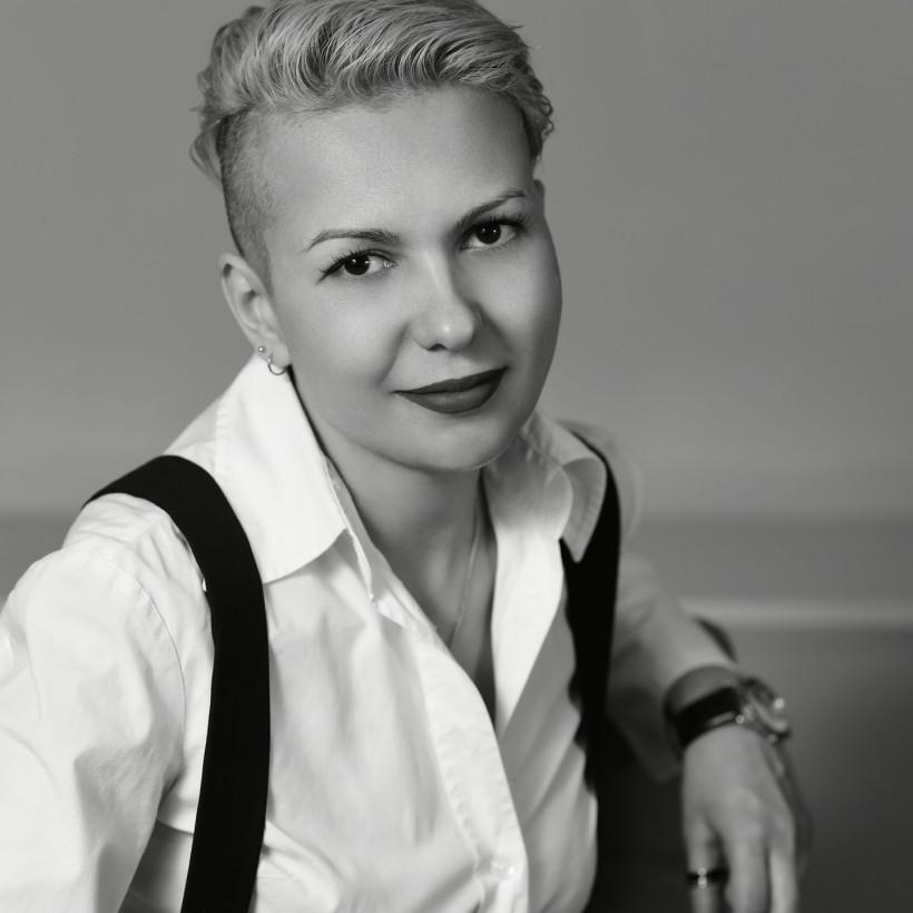 Анна Павич