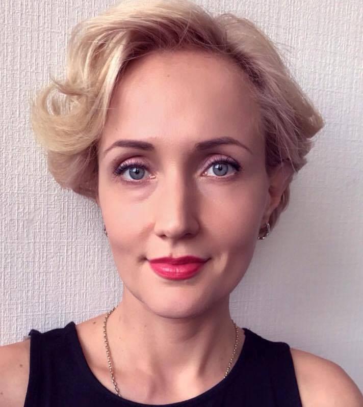 Ірина Шабаєва