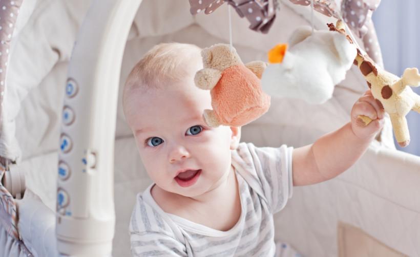 Мобіль для немовляти