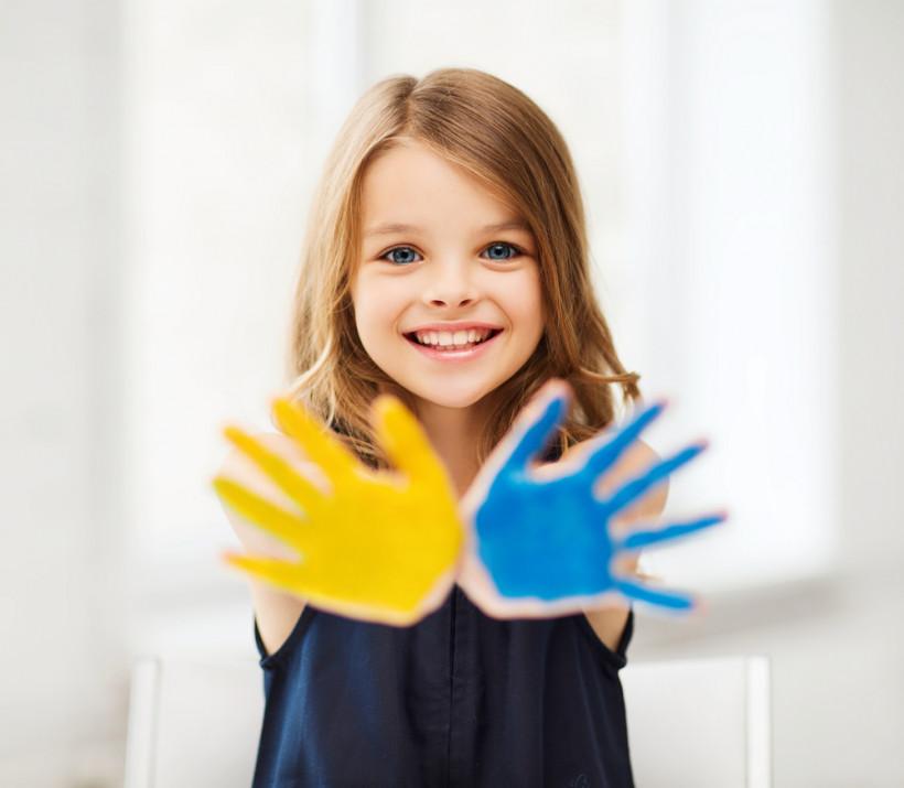 діти-амбідекстри