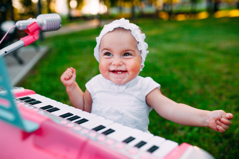 Дитяче піаніно