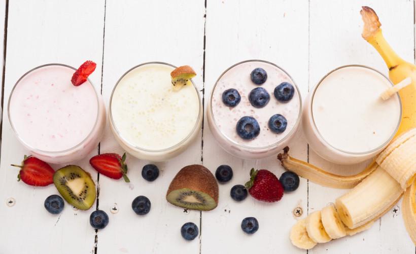 Дієтичний йогурт
