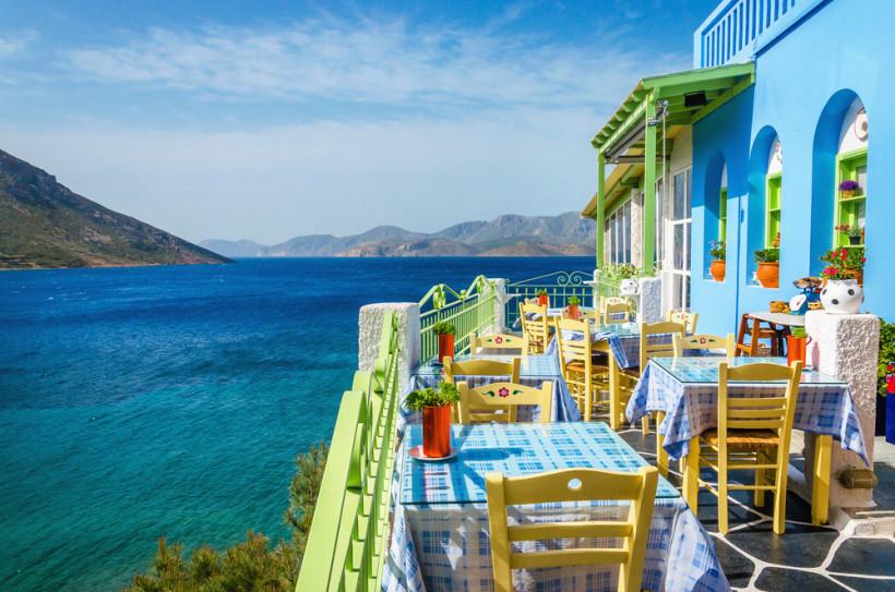 Греция - отдых с безвиз