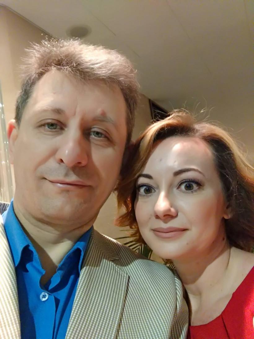 Семья Войчук в рубрике ПРОпап