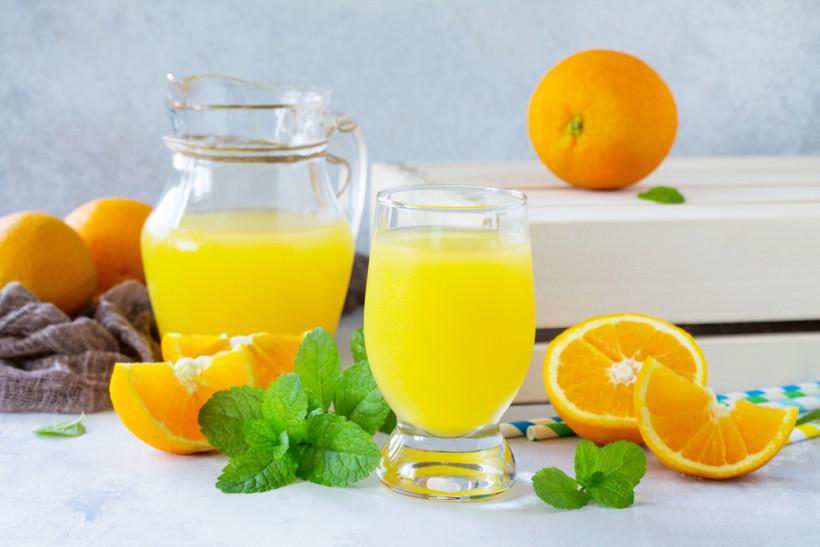Апельсин, грейпфрут і лимон