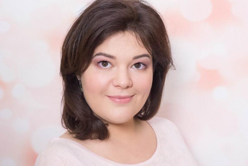 Анна Рымаренко - бодипозитивный терапевт
